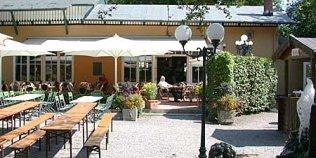 Restaurant Park-Café im Schlossgarten Bückeburg - Foto 2