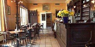 Restaurant Park-Café im Schlossgarten Bückeburg - Foto 3