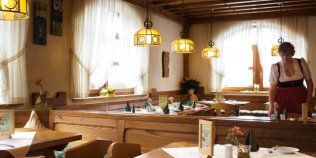 Hotel Restaurant Bavastria - Foto 3