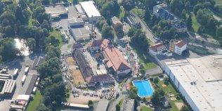 Wernesgrüner Brauerei Gutshof - Foto 1