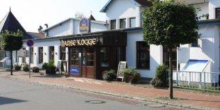 Restaurant Hanse Kogge - Foto 1