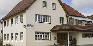 Gasthaus Lamm - Foto 1