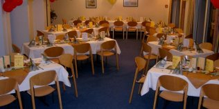 Restaurant Quality Hotel am Tierpark - Foto 3