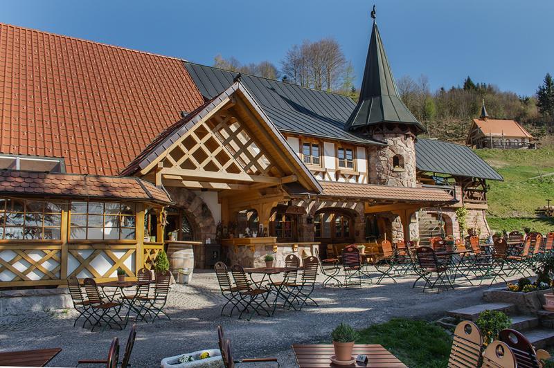 Baden Württemberg Hotels öffnen