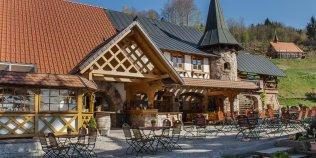 Hotel Restaurant im Spinnerhof - Foto 1
