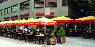 MAREDO Restaurant Berlin / Potsdamer Platz - Foto 2