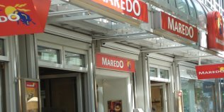 Maredo Restaurant Düsseldorf / Königsallee - Foto 2