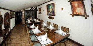 Restaurant Zum Güldenen Schaf - Foto 1