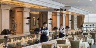 """Restaurant """"Wintergarten"""" mit Elbterrasse / Maritim Hotel Dresden - Foto 2"""