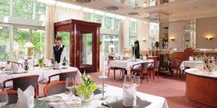 Restaurant Bistro / Maritim Hotel München - Foto 2