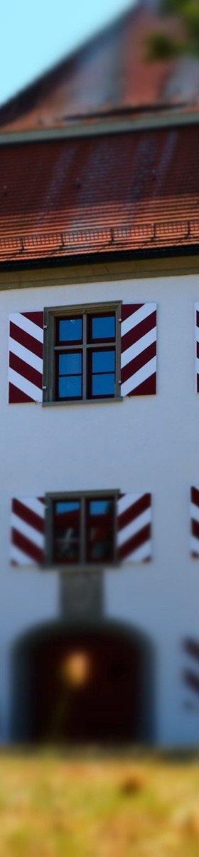 Foto von Schloß Amtzell
