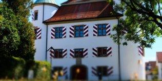 Schloß Amtzell - Foto 1