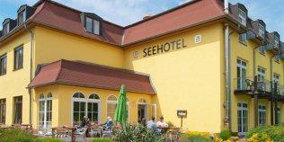 "Restaurant ""Seehotel Brandenburg a. d. Havel"" - Foto 1"