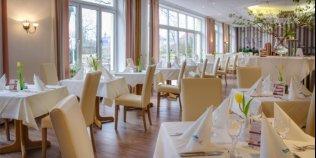 "Restaurant ""Seehotel Brandenburg a. d. Havel"" - Foto 2"