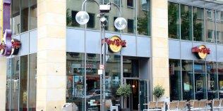 Hard Rock Cafe Köln - Foto 1
