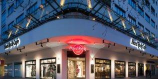 Hard Rock Cafe Berlin - Restaurant, Bar und Rock Shop - Foto 1