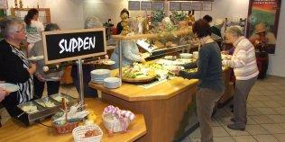 Restaurant im OTTERZENTRUM - Foto 3