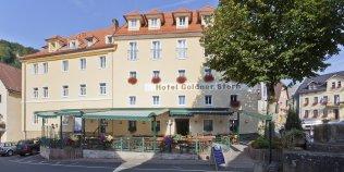 Akzent Hotel Goldner Stern **** - Foto 1