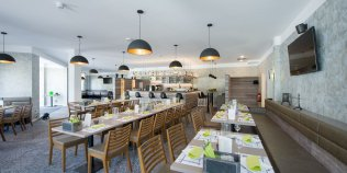 Culinaire | Restaurant, Bar und Bistro |Hürth bei Köln - Foto 3