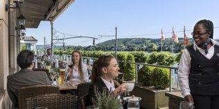 Restaurant Maritim Hotel Königswinter - Foto 3