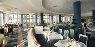 Restaurant Maritim Hafenhotel Rheinsberg - Foto 1