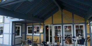 Restaurant Maritim Hafenhotel Rheinsberg - Foto 2
