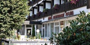 Mark Twain Stube im Hotel Pflug - Foto 1