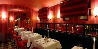 Le Goullon im Romantik Hotel Dorotheenhof Weimar - Foto 1