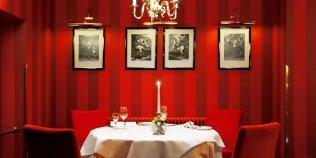 Le Goullon im Romantik Hotel Dorotheenhof Weimar - Foto 3