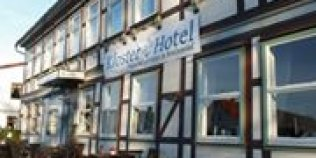 """Klosterhotel Walkenried / Restaurant """"Wolke 7"""" - Foto 1"""