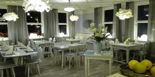 """Klosterhotel Walkenried / Restaurant """"Wolke 7"""" - Foto 2"""