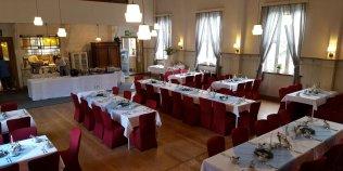 """Klosterhotel Walkenried / Restaurant """"Wolke 7"""" - Foto 3"""
