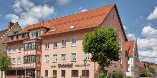 Hotel Restaurant Lindenhof - Foto 3
