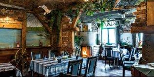 """Altes Reusenhus"" urig gemütliches Restaurant - Foto 1"
