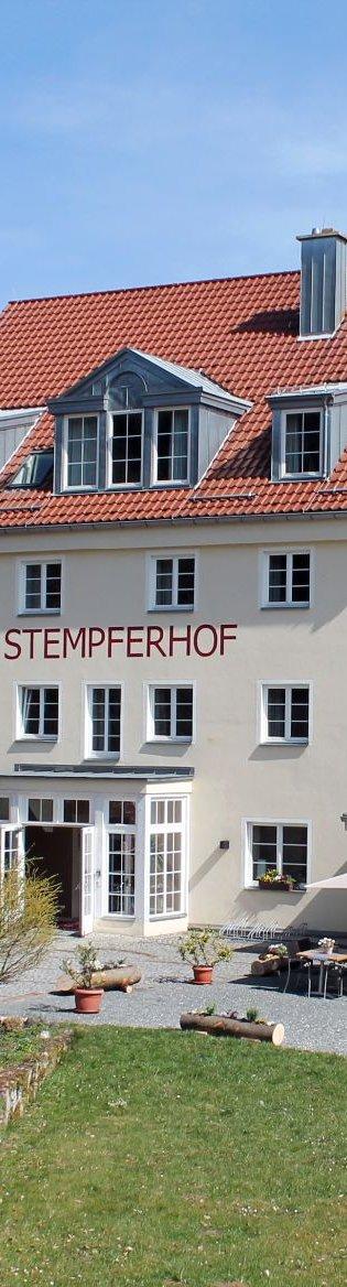 Restaurant Stempferhof - Foto 1