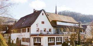 Hotel-Restaurant Rebstock - Foto 1