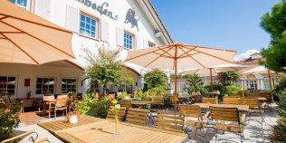 Restaurant Heuboden - Foto 1