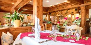 Restaurant Heuboden - Foto 2