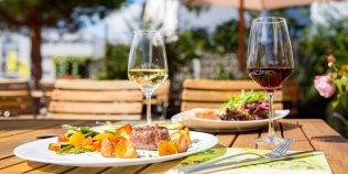 Restaurant Heuboden - Foto 3