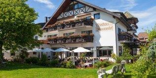 Restaurant Alemannenhof - Foto 1