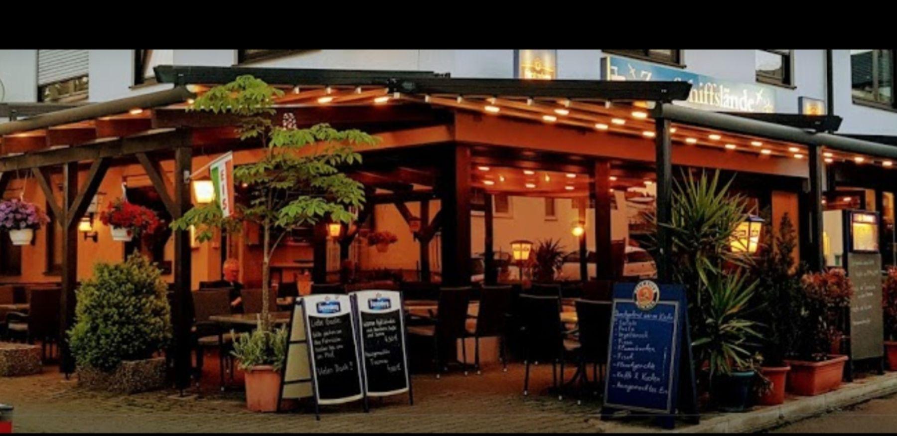Insel Reichenau Restaurant
