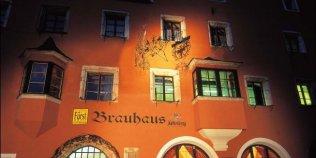 Brauhaus Rattenberg - Foto 1